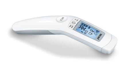 BEU FT 90 Kontaktlos-Fieberthermometer 795.31