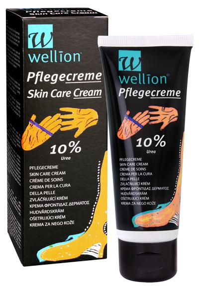 Wellion Pflegecreme