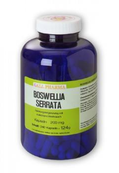 GPH Boswellia Serrata Kapseln