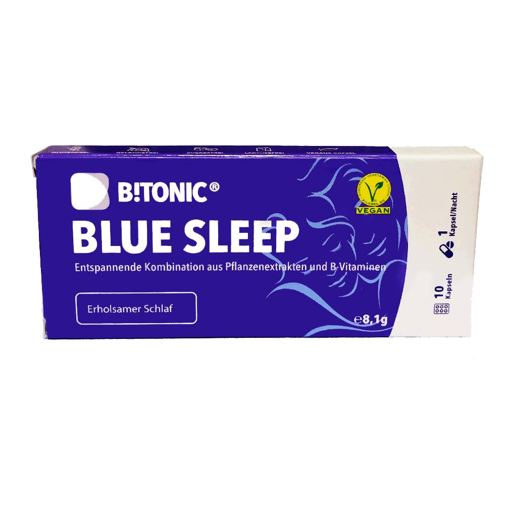 B!TONIC Blue Sleep