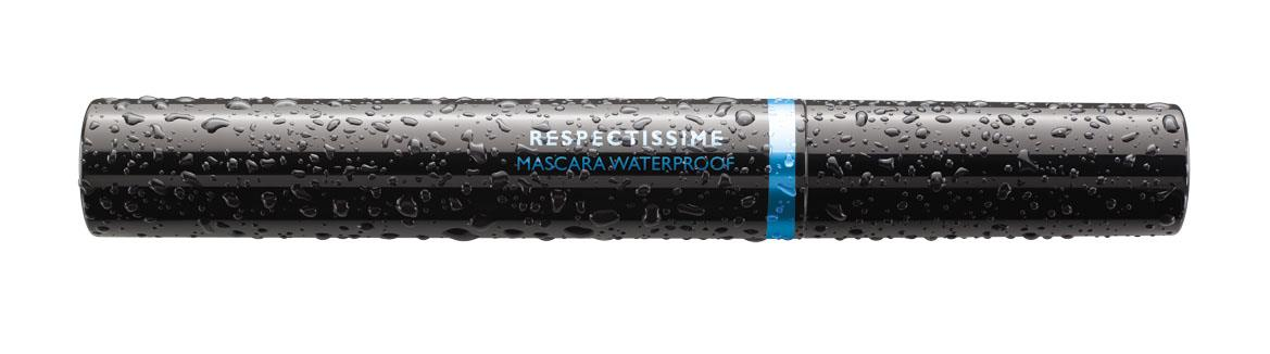 La Roche-Posay Respectissime Mascara Waterproof