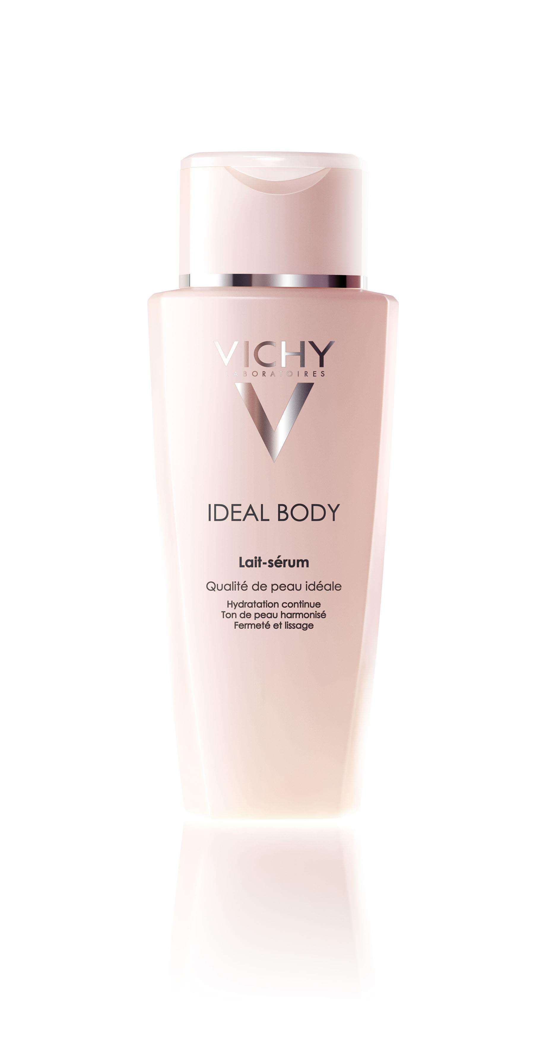 VICHY Ideal Body Milch