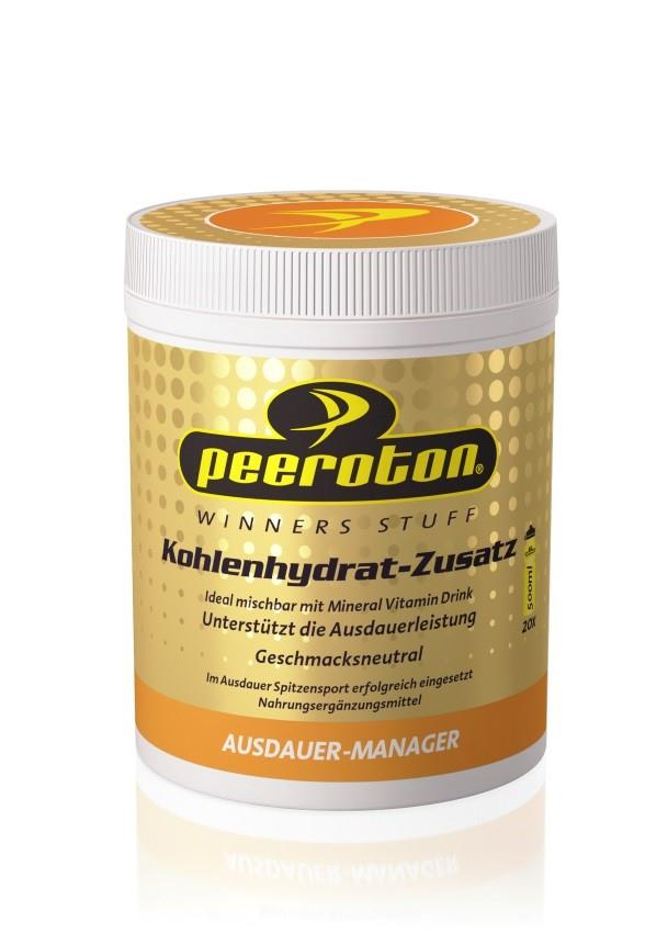 Peeroton Kohlenhydrat-Zusatz