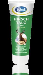 Scholl Hirschtalg Creme