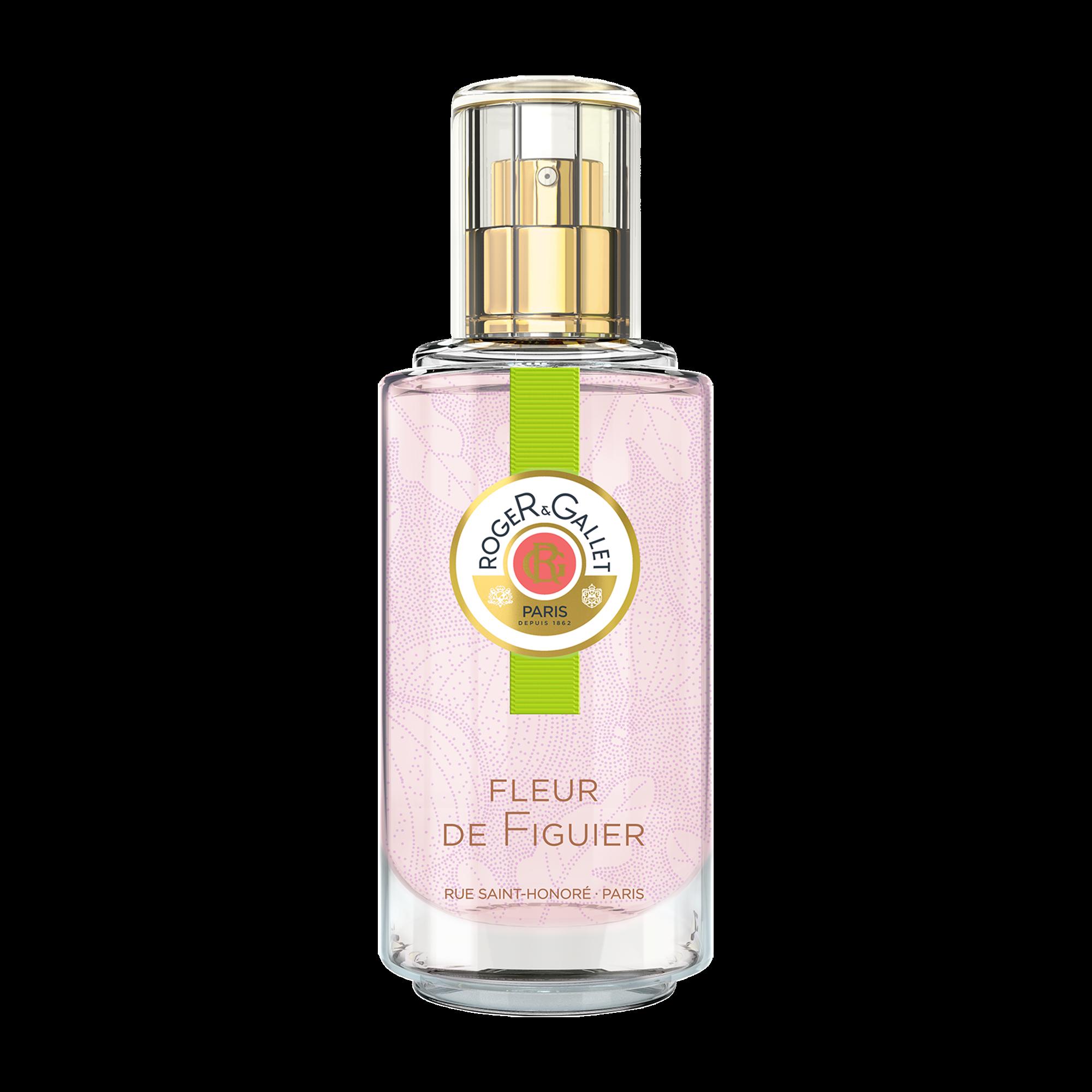 Fleur de Figuier - sinnlich wohltuender Duft