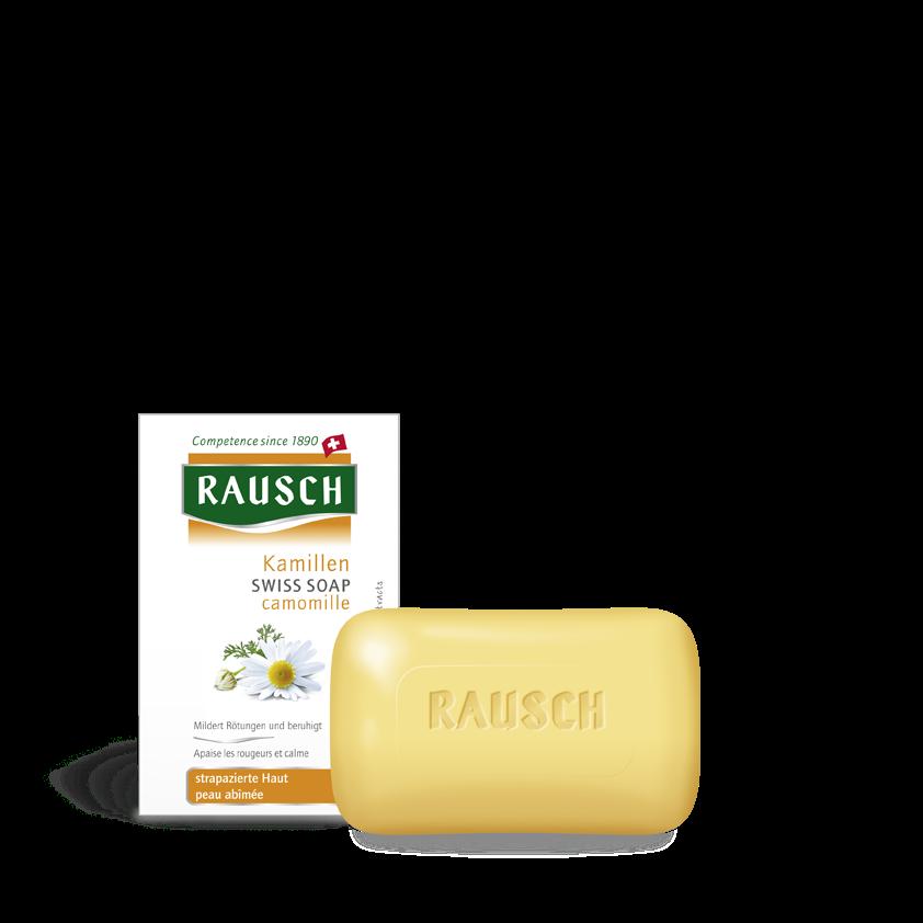 Rausch Kamillen Swiss Soap