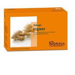 Sidroga Ingwer 20 Beutel