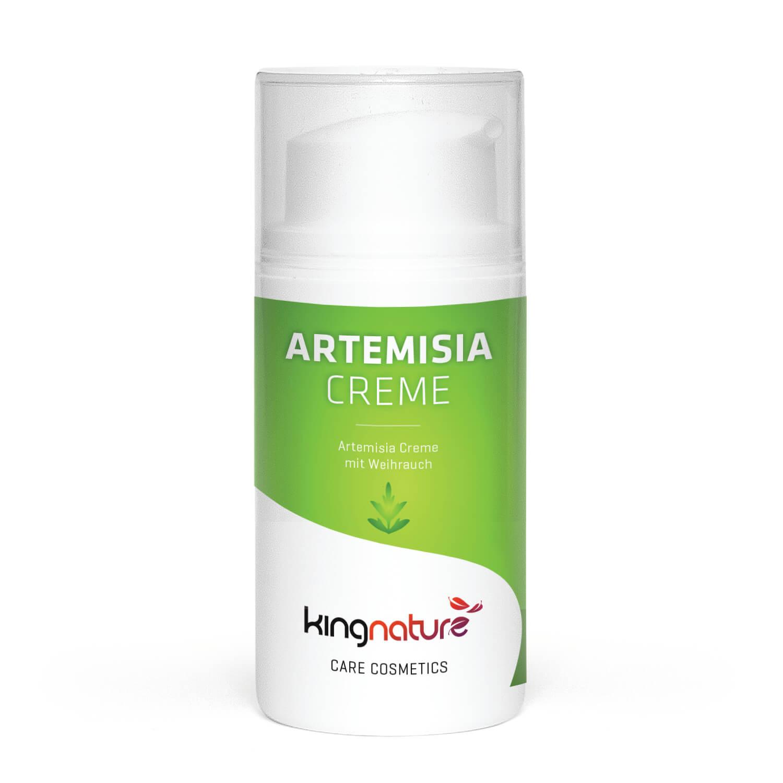 Kingnature Artemisia Creme