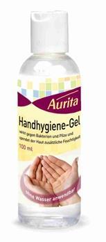 Aurita Handhygiene Gel