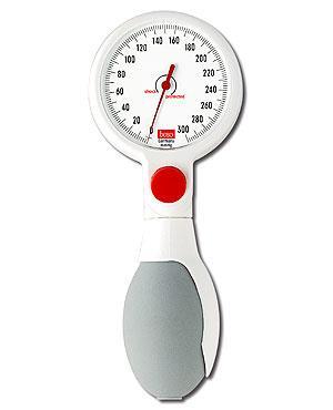 Boso Egotest analoges Blutdruckmessgerät