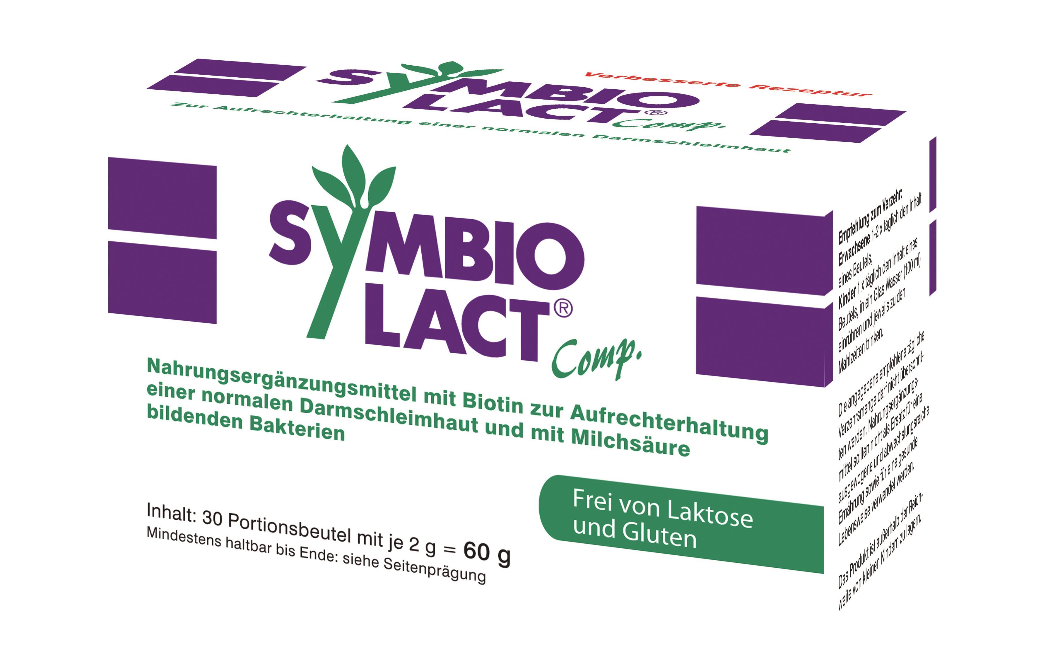 SymbioLact® Comp.