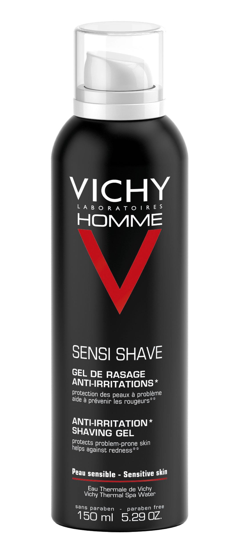 VICHY Homme Rasiergel Anti-Hautirritation