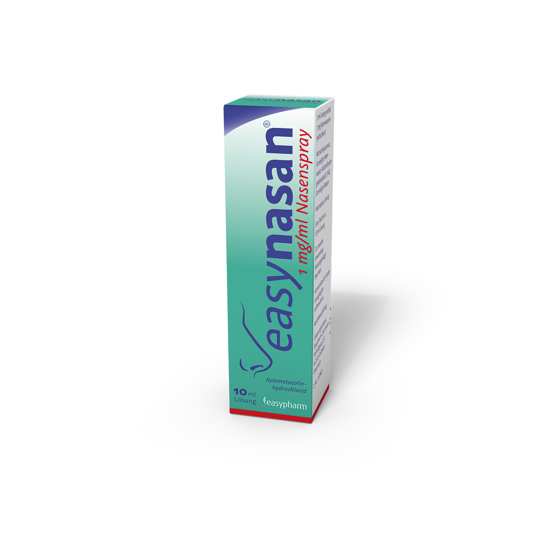 easynasan 1 mg/ml Nasenspray