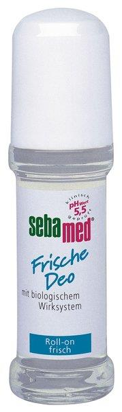 Sebamed Deo Frische Roll-on 50ml