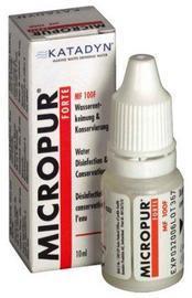 Micropur Forte 100l 10ml