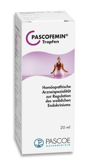 PASCOFEMIN® Tropfen