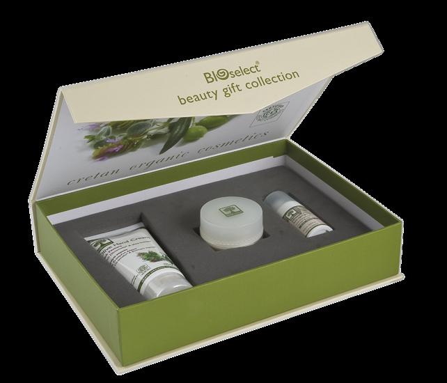 Bioselect Geschenkbox Nr.3