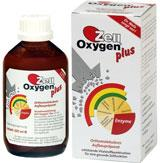 Zell Oxygen Trink Kur Plus 250ml