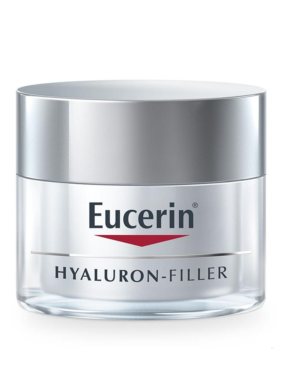 Eucerin HYALURON-FILLER TAGESPFLEGE für trockene Haut