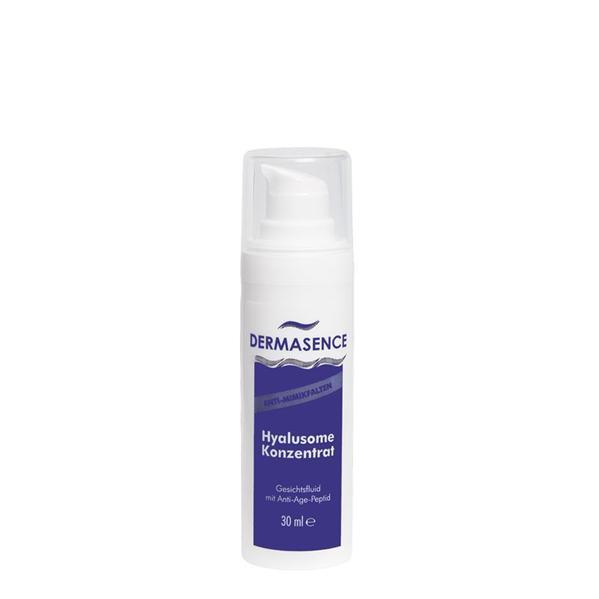 Dermasence Hyalusome Konzentrat 30ml