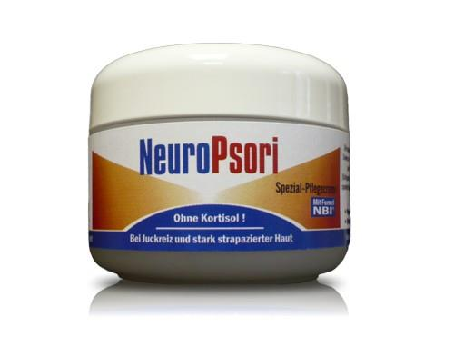 NeuroPsori Spezialpflege Creme 100ml