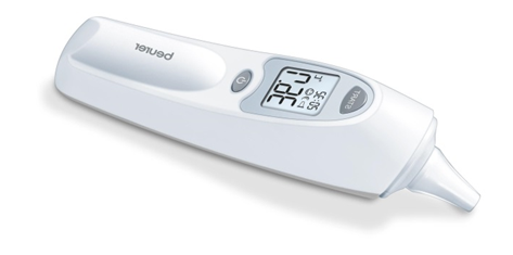 BEU FT 58 Ohrthermometer 795.33