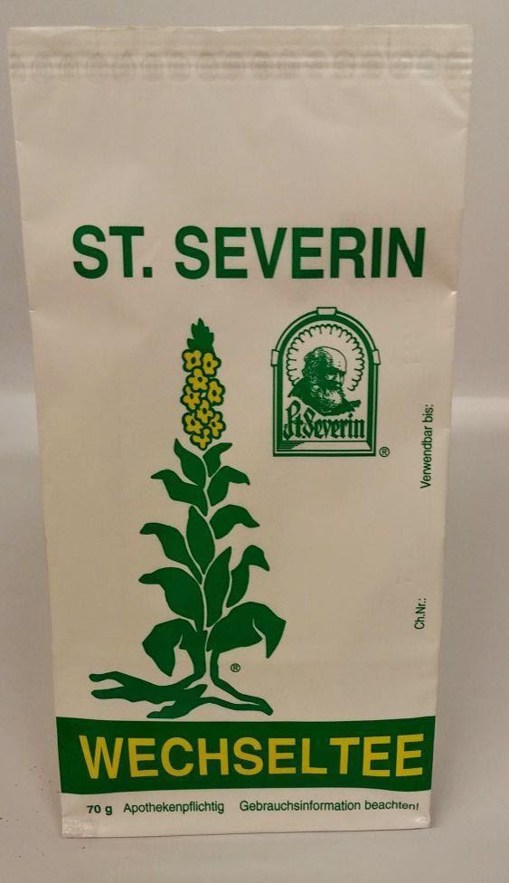 Wechseltee St. Severin