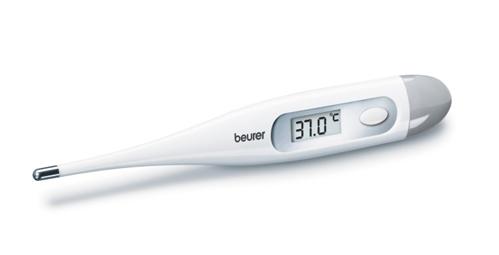 BEU FT 09 Fieberthermometer weiß 791.15