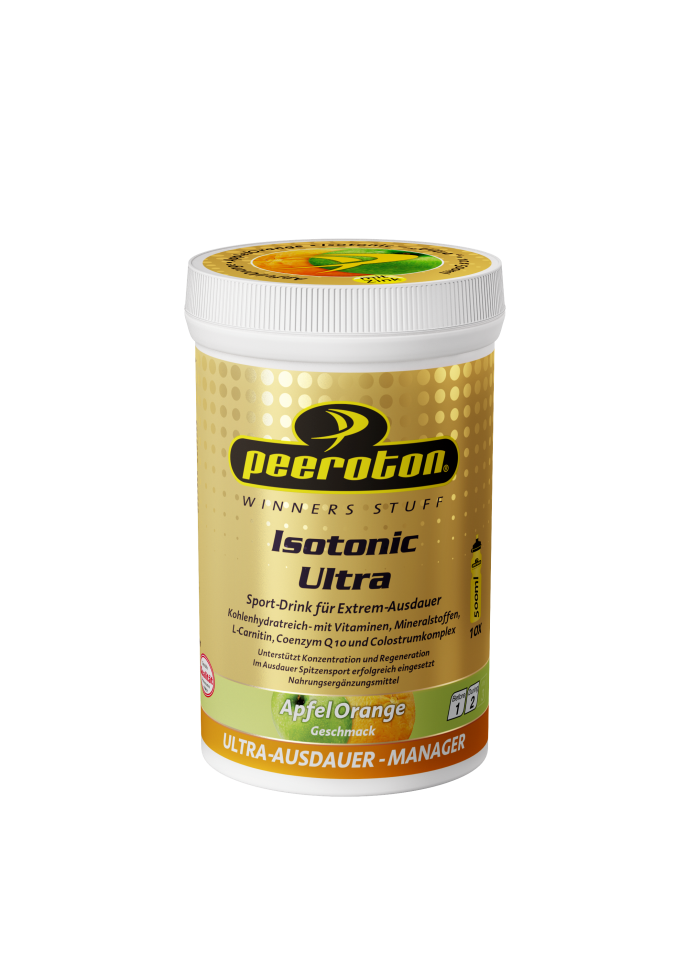 Peeroton Isotonic Ultra Drink