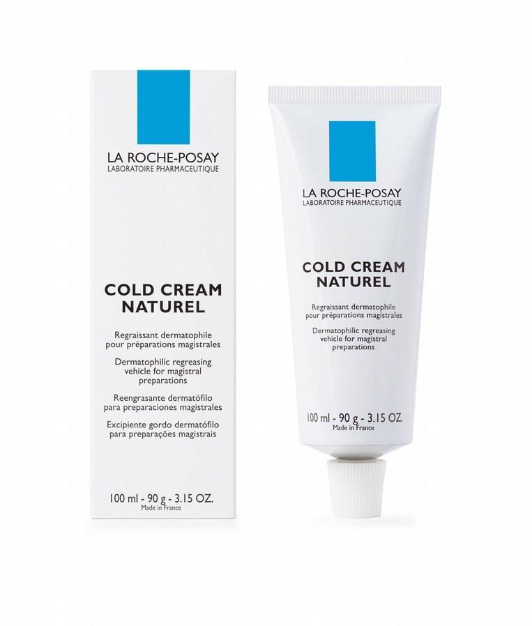 La Roche-Posay Cold Cream Naturel