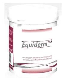 Equiderm Plus bei Problemhaut Dose 480g