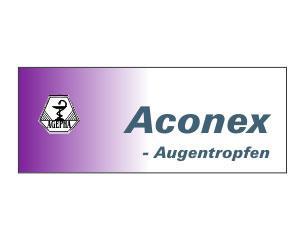 Aconex 0,1% - Augentropfen