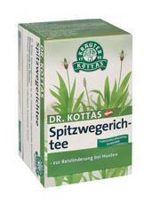 Dr. Kottas Spitzwegerichtee