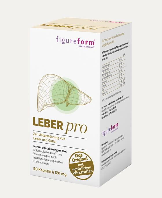 Figureform Leber pro