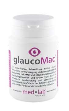 GlaucoMac 567mg