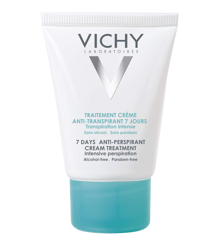Vichy Deodorant Creme Anti Transpirant mit 7-Tage-Wirkung