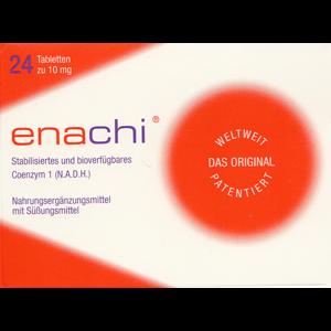 Enachi Coenzym1 NADH Lutschtabletten
