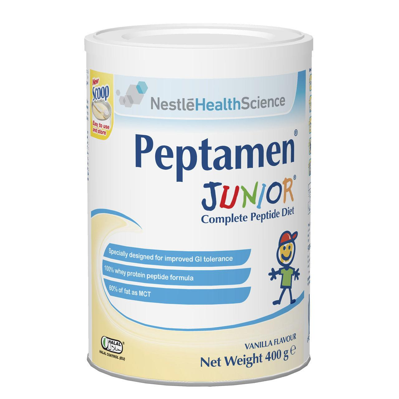 Peptamen® Junior 400 g