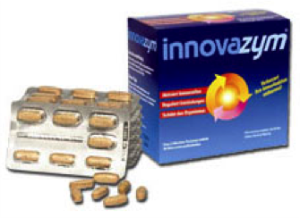 INNOVAZYM - Enzyme, Vitamine, Mineralstoffe