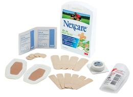 Nexcare Sofort-Hilfe Set