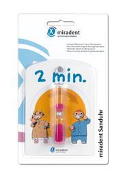 Miradent Sanduhr