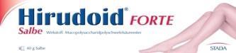 Hirudoid forte - Salbe