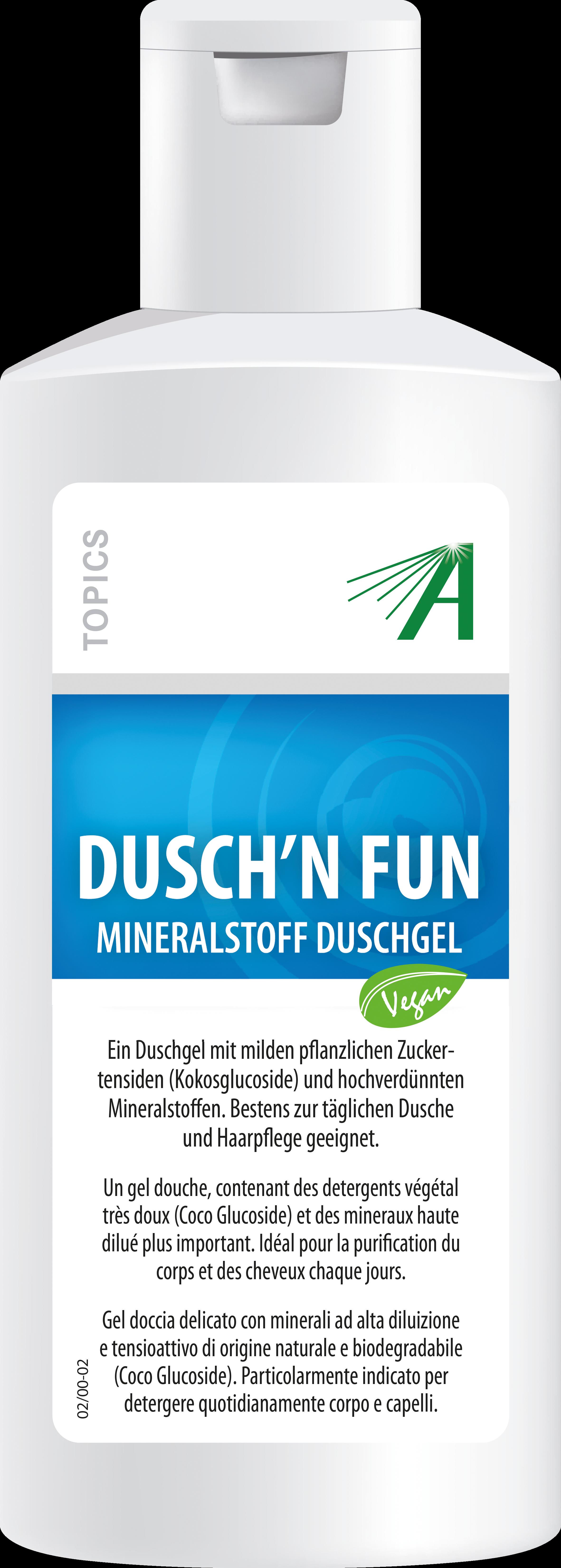 Adler Dusch´N Fun Duschgel