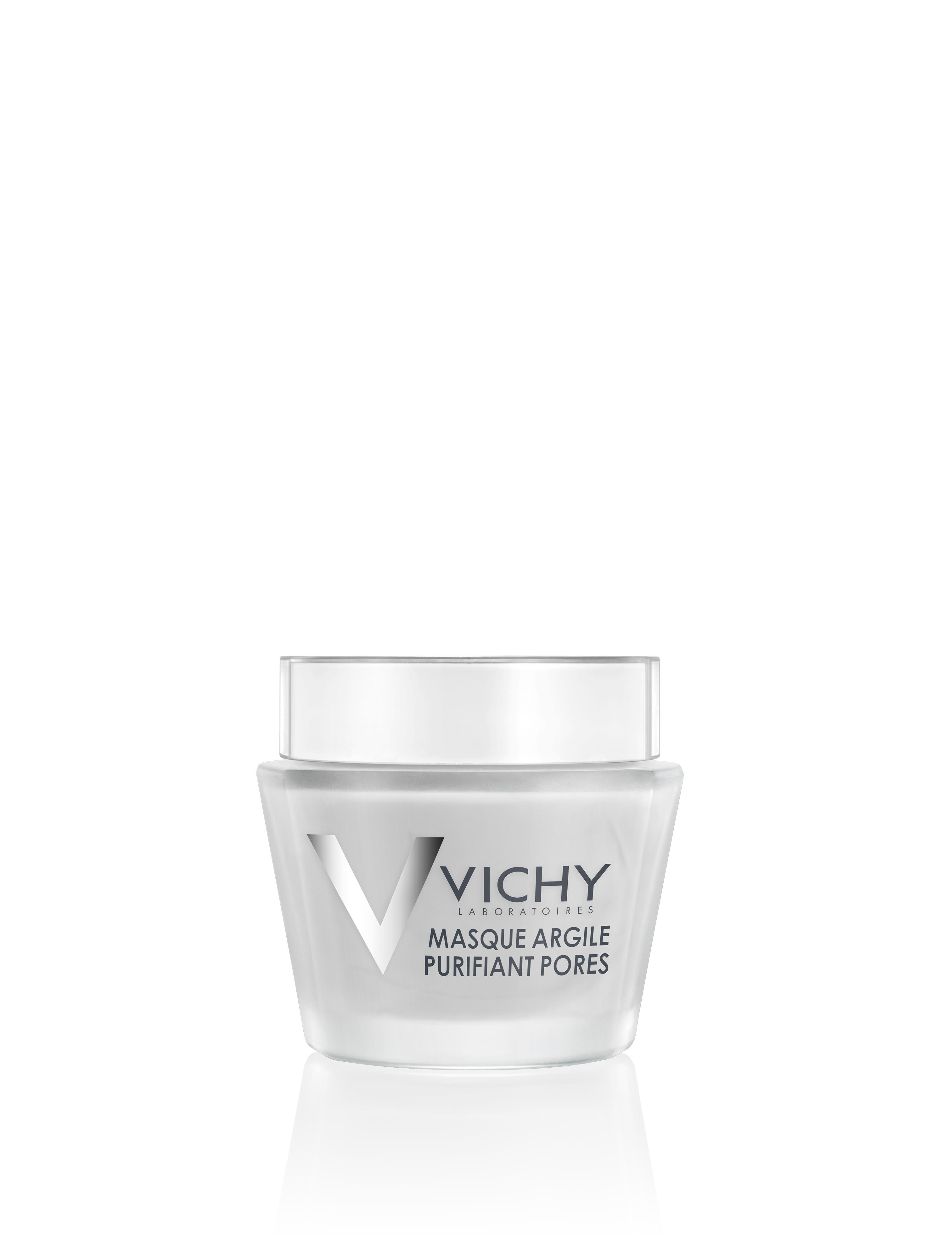 Vichy Pureté Thermale Porenverfein. Maske