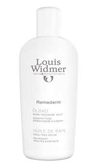 Louis Widmer Remederm Ölbad
