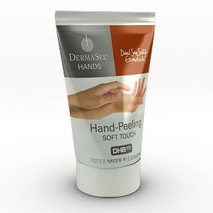 Fette - Handpeeling Soft Touch 50ml