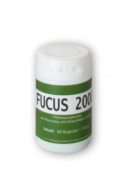 GPH Fucus 2000 Kapseln