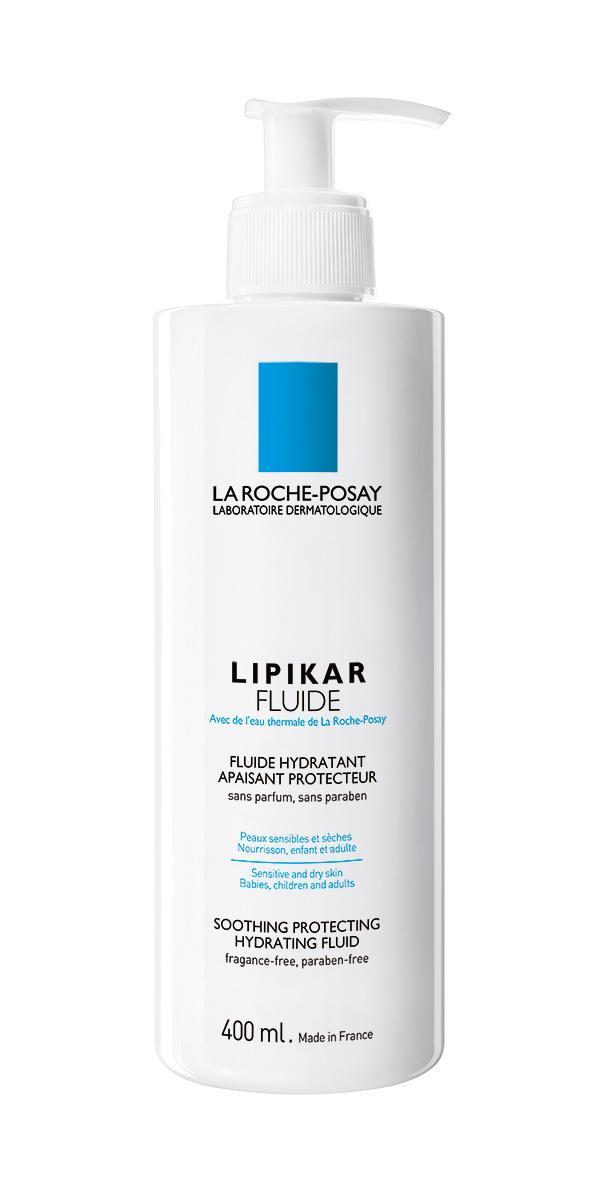 La Roche-Posay Lipikar Fluid