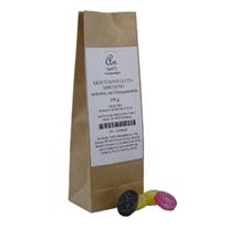 Kräuter Pastillen-Mischung zum Lutschen zuckerfrei, mit Süßungsmitteln