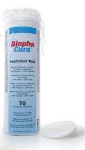 BlephaCura Pads 70 Stück
